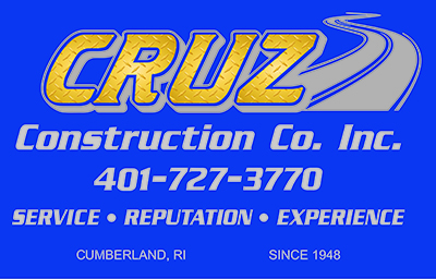 Asphalt Construction in RI | Cruz Construction