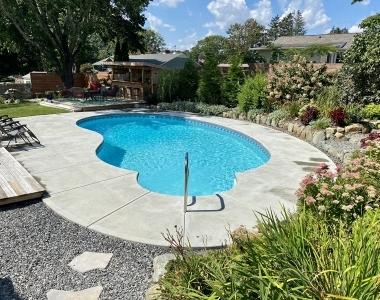 concrete-poolside